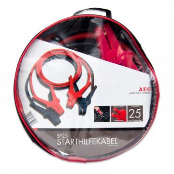 Cabluri pornire AEG SK 25 in gentuta
