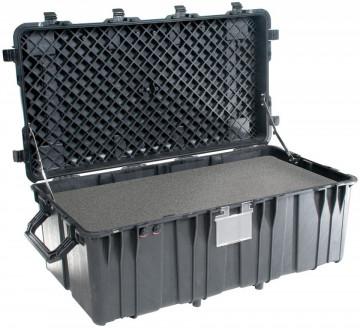 Case rigid Peli 0550 Transport Case