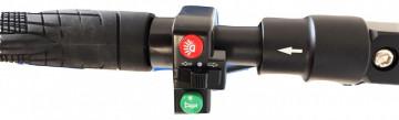 Comutator lumini si claxon Trotineta ST1001/1002/1010
