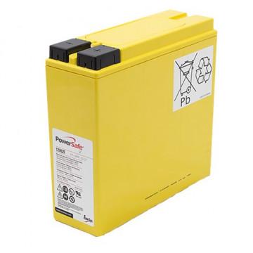 Enersys PowerSafe 12V62F 12V 62Ah