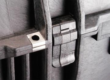 Geanta rigida foto Peli Studio Case 1510SC