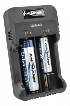 Incarcator Ansmann UBC Lithium2