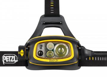 Lanterna frontala ATEX Z1 WOLF HT-500 Petzl Duo Z1