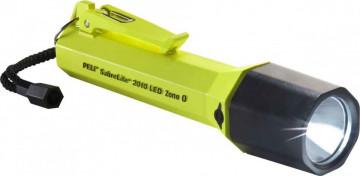 Lanterna profesionala Peli 2010Z0 SabreLite