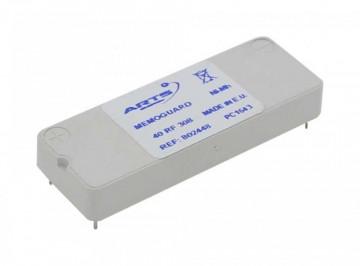 Acumulator NiMH Saft Memoguard 40RF308