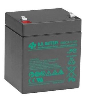 Acumulator stationar (backup) BB 12V 5.5Ah