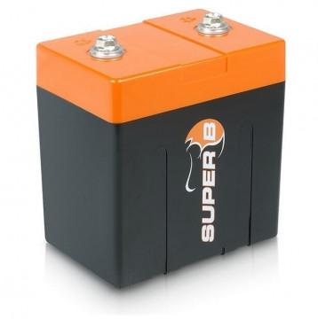 Acumulator Super B 10P 13.2V 10Ah