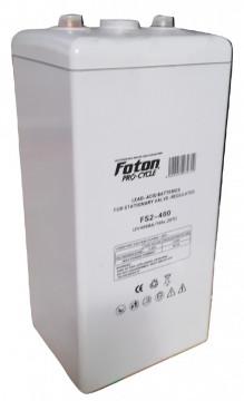 Acumulator VRLA Foton FS2-400 2V 400Ah