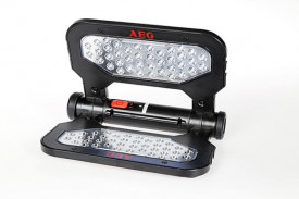 AEG FL 80 lanterna multifunctionala cu LED