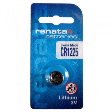 Renata CR1225 blister