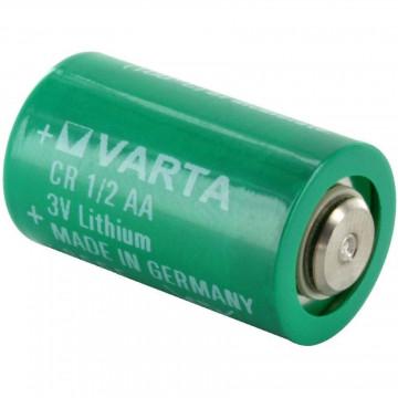 Baterie Litiu Varta CR1/2AA sau CR14250 3V 1000mAh