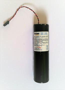 Baterie SEVC-D Li-Tionyl 3.6V 38Ah