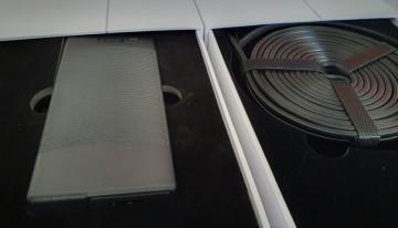 Frigider auto cu compresor 12V/24V/220V 35 litri