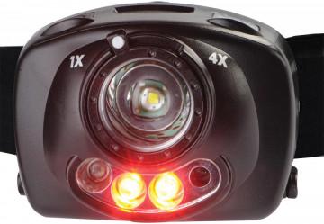 Lanternă frontală PELI 2720 LED cu senzor