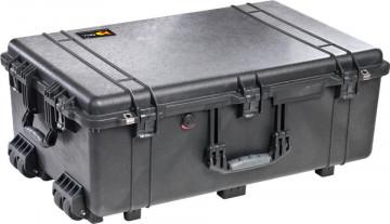 Peli Protector Case 1650EU