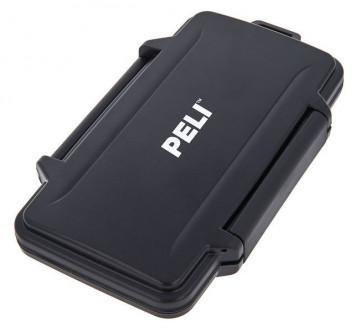Peli SD Memory Card Case 0915