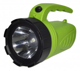 Rechargeable Flashlight Foton L10 Led 10W