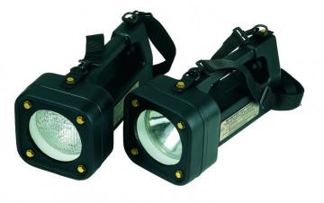Searchlight Ex WOLF Toplite TL-9050T3 50W