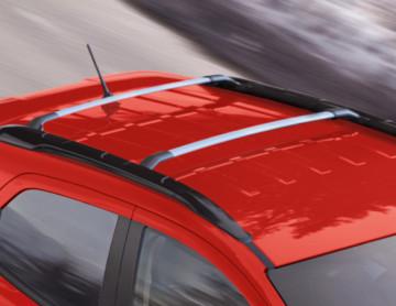 Set bare transversale pentru Ford EcoSport (>10/2013)