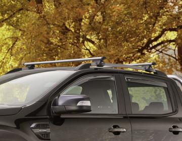 Set bare transversale Thule pentru Ford Ranger (>2012)
