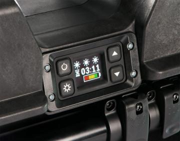 Sistem iluminare portabil LED Peli 9490 RALS