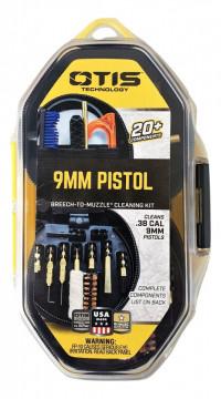Trusa curatare pistol 9mm Otis FG-645-9