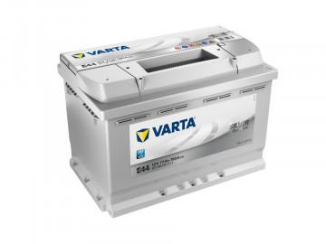 Varta Silver 77Ah 780A 577400078