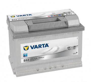 Varta Silver E44 77Ah 780A 577400078