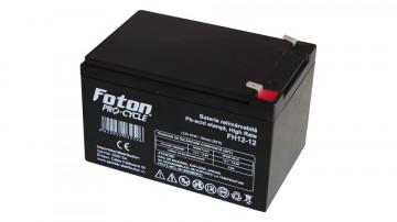 Acumulator cu plumb Foton FH 12V 12Ah HR