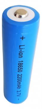 Acumulator Li-Ion 18650 3.7V 2200mAh