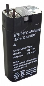 Acumulator VRLA 4V 0.7Ah (proiector Foton L1a, L1f, L3)
