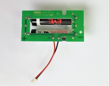 Baterie 2xER14505 pentru contor Actaris