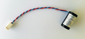 Baterie Eve ER14250 (LS14250) in cutie plastic+mufa