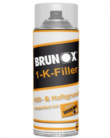 Brunox 1-K FILLER Spray 400ml (Primer)