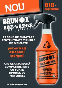 Brunox Bike Washer Sprinter 2000