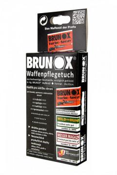 Brunox GUN CARE CLOTH pentru arme