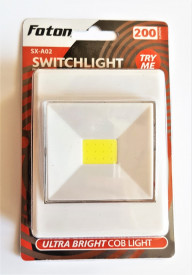 Foton Switchlite SX-A02 LED3W