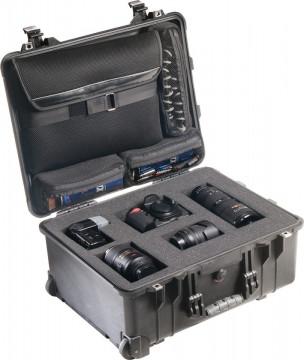 Geanta rigida Peli 1560LFC Protector Laptop Case