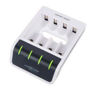 Incarcator Ansmann Comfort Smart 1001-0092