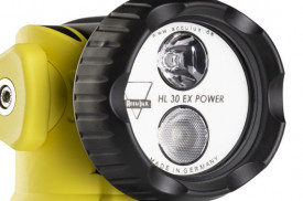 Acculux HL 30 EX Power