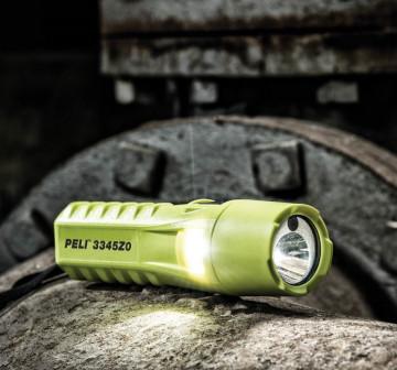 Lanterna Antiex Peli 3345Z0 Dual Beam
