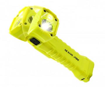 Lanterna profesionala Antiex Peli 3415MZ0