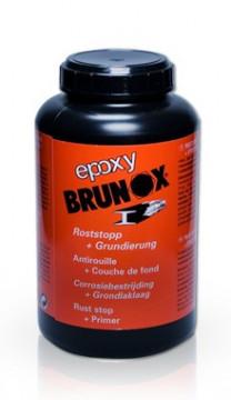 RESIGILAT-Brunox EPOXY 1 litru- tratament antirugina