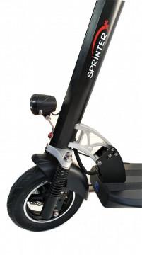 RESIGILAT - Trotineta electrica Sprinter ST1002 400W