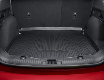 Tavita portbagaj Ford Kuga III dupa 12/2019