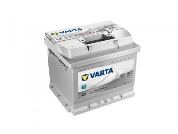 Varta Silver 52Ah 520A 552401052