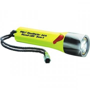 Lanterna submersibila Antiex Peli StealthLite 2410Z0