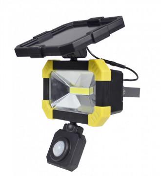Foton SL4S Proiector solar cu senzor miscare