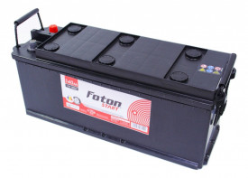 Ac.auto Foton Start HD 140Ah 1000A 514X175X210