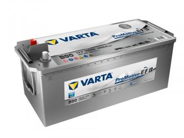 Ac.auto Varta EFB 190Ah 1050A B90 690500105